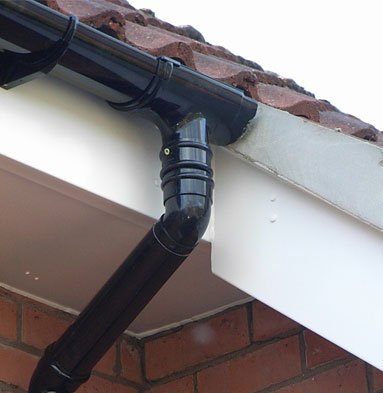 Downspout Replacement