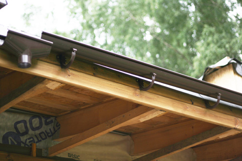 Gutter Alternatives Installation Amp Repair In Lake Jackson Tx