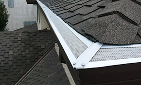 Home Gutter Repair