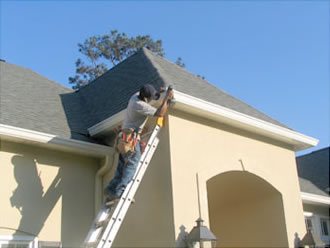 Expert Home Gutter Replacement Services In Smyth County Va